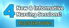 4 Nursing Sessions!